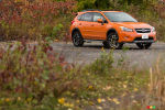 2013 Subaru XV Crosstrek Sport Package Review