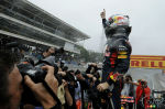 F1 Brazil: Photo gallery of Button's win and Vettel's third world title (+photos)