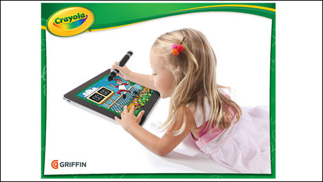 Crayola ColorStudio HD