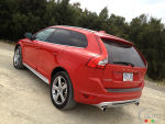 2012 Volvo XC60 T6 AWD R-Design Platinum Review