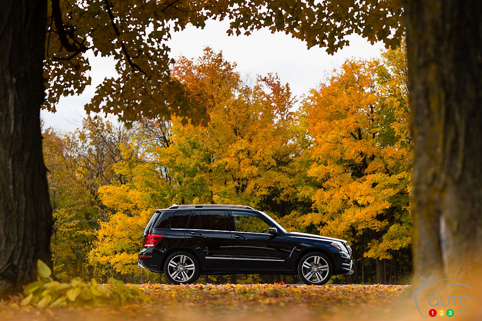 2013 mercedes benz glk 350 4matic review editor 39 s review for 2013 mercedes benz glk350 accessories