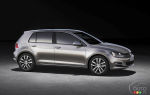 2015 Volkswagen Golf Preview