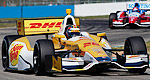 IndyCar: DHL continue avec Ryan Hunter-Reay