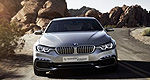BMW Concept 4 Series Coupe to be unveiled in Detroit