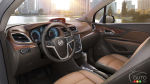 GM reveals 2013 Buick Encore pricing