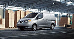 Nissan to unveil NV200 in Montreal