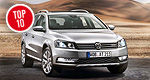 Matt's Top 10 favourite station wagons