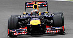 F1: 2012 season's review -- Red Bull Racing