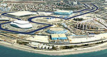 F1: Construction of Sochi Formula 1 circuit on schedule