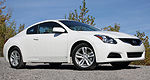 Nissan Altima : Used