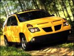 2002 PONTIAC AZTEK MODELS FEATURE LOWER PRICES