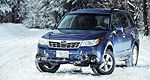 Subaru reports possible short circuit, issues recall