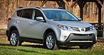 2013 Toyota RAV4 Preview
