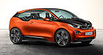 BMW primes ''i''pump at L.A. Auto Show