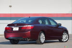 Honda Accord Berline Touring 2013 : essai routier