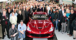 Chrysler delivers first 2013 SRT Viper