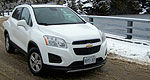 The Chevy Trax: Who is it for?