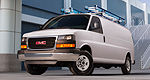 Recall on 2013 GMC Savana and Chevrolet Express