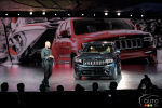 Jeep Grand Cherokee SRT: la cuv�e 2014 arrive!