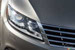 2013 Volkswagen CC 2.0 TSI Highline Review