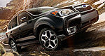 Restyled 2014 Subaru Forester debuts in Montreal