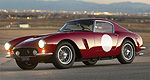 Two rare Ferraris sold at over $8 million apiece