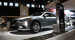 2014 Mazda6 zoom-zooms into Canada (video)