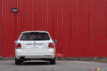 2013 Volkswagen Golf Wagon TDI Highline Review