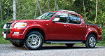 Ford Explorer Sport Trac : Used