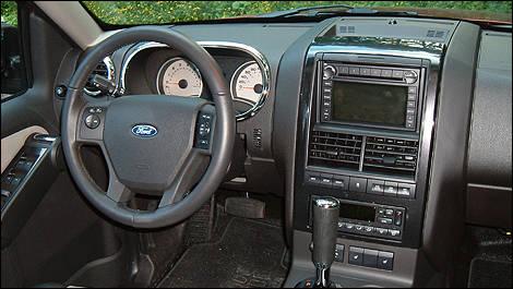 Ford Explorer Sport Trac Used Car News Auto123