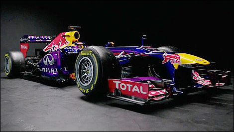 F1, Red Bull Racing, RB9, Adrian Newey