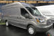 2013 Euro-spec Ford Transit Connect Preview