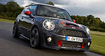 MINI John Cooper Works GP hits CIAS stage
