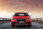 Audi RS Q3 bound for Geneva Motor Show