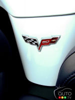 2013 Chevrolet Corvette 427 Convertible Review