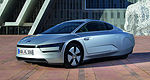 Get ready for 0.9L/100km: Volkswagen details XL1 production