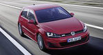 Volkswagen Golf GTD nears world debut in Geneva