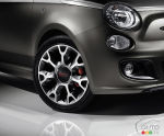 Fiat 500 GQ : premi�re mondiale � Gen�ve