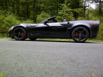 Chevrolet Corvette 1997-2013 : occasion