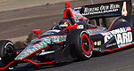 IndyCar: French drivers lead the way at Sonoma