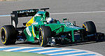 F1: Caterham F1 Team hires new head of aerodynamics