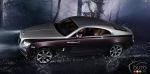 All-new Rolls-Royce Wraith headlines Geneva Motor show