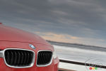2013 BMW 335i Sport xDrive Review