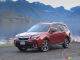 2014 Subaru Forester First Impressions