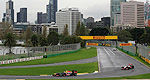 F1 technique: Un tour du circuit d'Albert Park à Melbourne