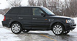 Land Rover Range Rover : Used