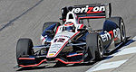 IndyCar: Will Power encore le plus rapide