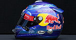 F1: Photos des casques des pilotes de Formule 1 2013 (+photos)