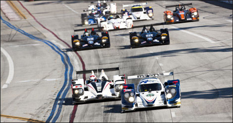 ALMS, Long Beach