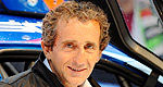 F1: Alain Prost takes advisory role at Renault Sport F1